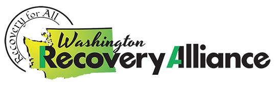 Washington Recovery Alliance Logo